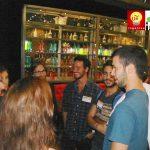 2015-10-08 Intercambio 02 En grupos
