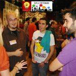 2015-10-08 Intercambio 03 En grupos