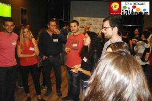 2015-10-08 Intercambio 06 En grupos