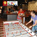 2015-10-08 Intercambio 12 Futbolín