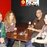 2015-10-08 Intercambio 14 Entre amigos