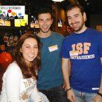 2015-10-08 Intercambio 16 Entre amigos
