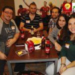2015-10-08 Intercambio 17 Entre amigos