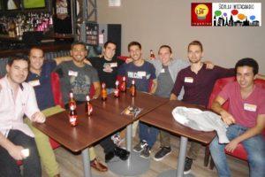 2015-10-15 Intercambio 03 Los chicos