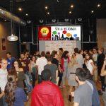 2015-10-22 Intercambio en Arena Sport