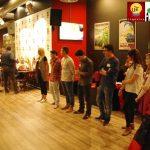 2015-10-29 Intercambio 10 Taller de Salsa