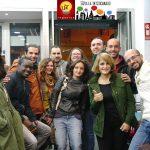 2015-12-03 Intercambio en El Surtidor