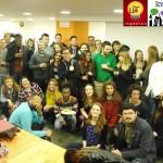 2016-01-21 Intercambio en El Surtidor