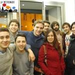 2016-01-28 Intercambio en El Surtidor