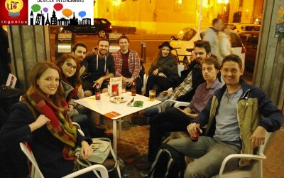 2016-02-04 Intercambio en El Surtidor