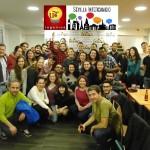 2016-02-11 Intercambio en El Surtidor