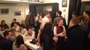 Alandum Viernes - White Bar