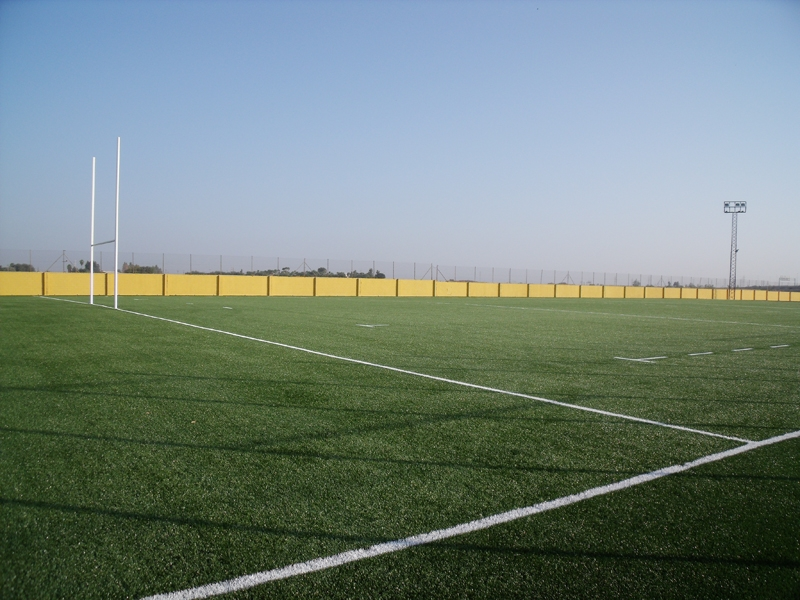Campo de Rugby - San Jerónimo