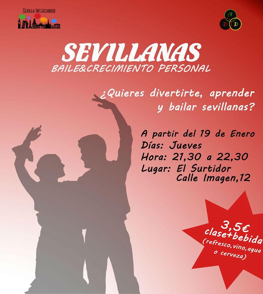 Taller Sevillanas 2017