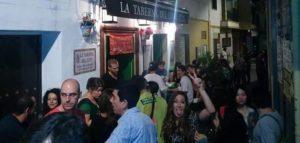 Couchsurfing - Encuentro entre locales y viajeros en Sevilla - Miércoles en la Alfalfa