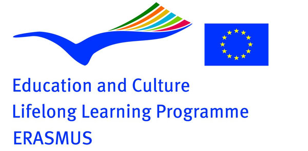 Education and Culture Lifelong Learning Programme ERASMUS