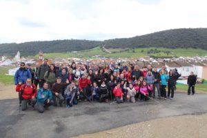 El Tintivalero Hikingweekend - Travesía por las Alpujarras