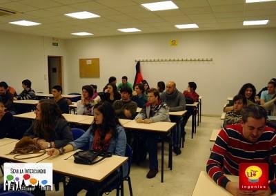 Encuentros en la Universidad 01
