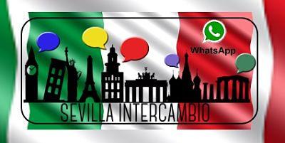 Grupo de WhatsApp para Hablar Italiano