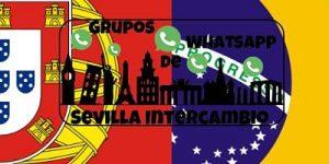 Grupo de WhatsApp para Hablar Portugués