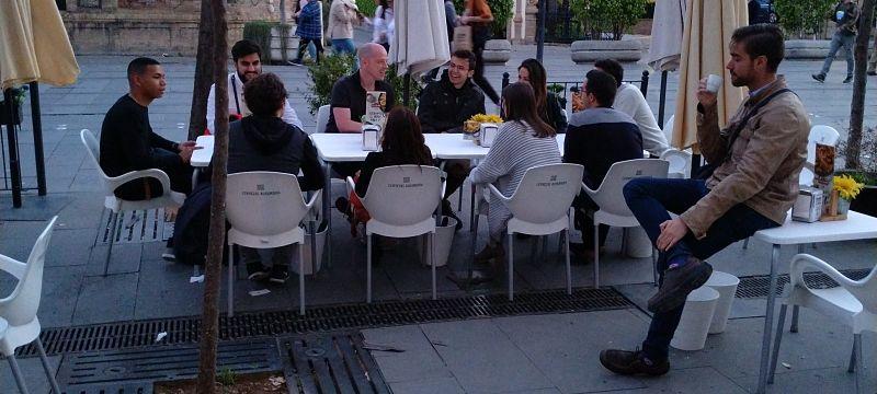 Intercambio de Idiomas Inglés Español