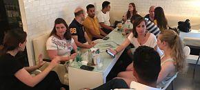 Intercambio de Idiomas Sevilla Sábado