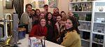 Intercambio de Idiomas en Calle San Fernando