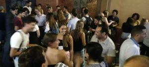 Intercambio de Idiomas Sevilla Las Setas Santa Catalina Meraki