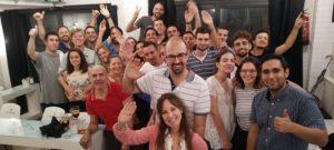 Intercambio de Idiomas Viernes en Calle San Fernando