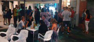 Intercambio de Idiomas en White Bar