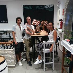 Language Exchange in Seville