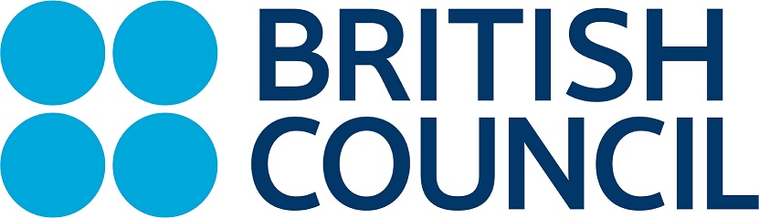 Logo British Council