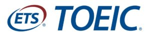 Logo ETS TOEIC