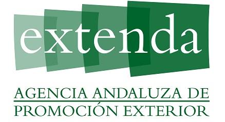 Logo Extenda - Agencia Andaluza de Promoción Exterior