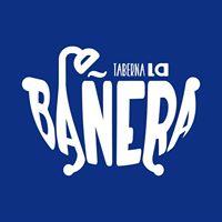 Logo Taberna La Bañera