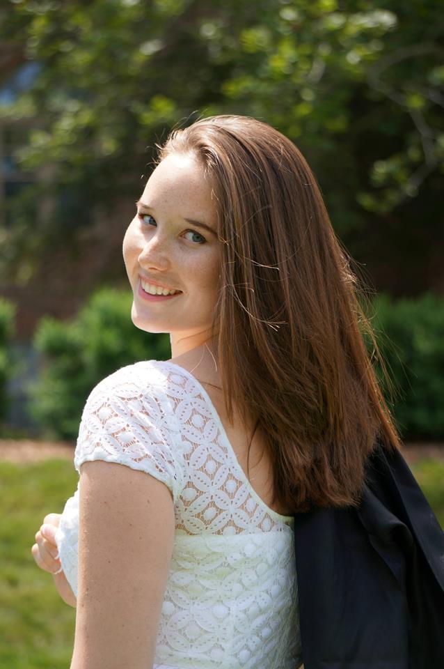 Nicole Fitchett