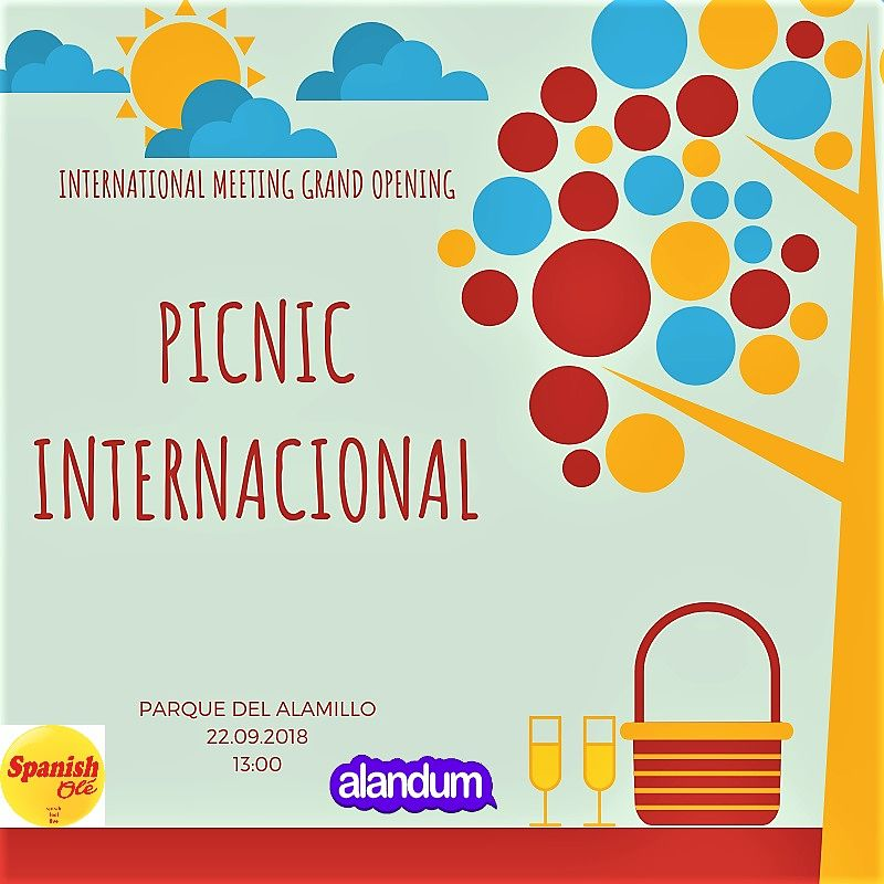 Pícnic Internacional 180922