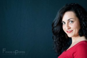 Raquel Yanes