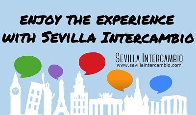 Sevilla Intercambio - Disftuta de la Experiencia con Sevilla Intercambio - Intercambio de Idiomas en Sevilla