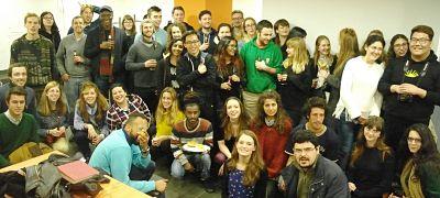 Sevilla Intercambio - Intercambio de Idiomas en Sevilla - Conversación con Nativos en Sevilla, Habla Ingles y Español