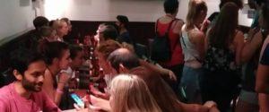 Sevilla Intercambio: Intercambio de Idiomas en Sevilla - International Rock Nights