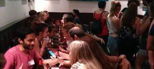 International Rock Nights en Hard Rock Cafe Sevilla