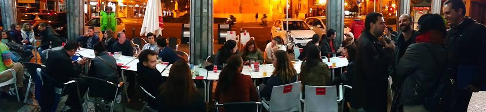Sevilla Intercambio - Intercambio de Idiomas en Sevilla