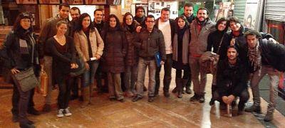 Sevilla Intercambio: Intercambio de Idiomas en Sevilla - Reuniones para ver películas en versión original