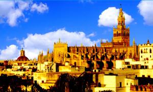 Sevilla Madride