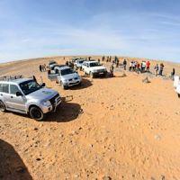aventura desierto sahara