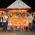 Couchsurfing: una forma alternativa de viajar