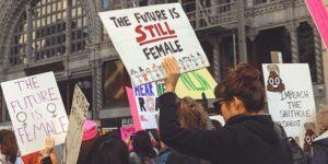 Día Internacional de la Mujer Trabajadora 8M