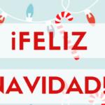 Felices Fiestas desde Sevilla Intercambio