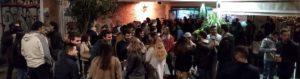 Intercambio de Idiomas en Café Tarifa Alameda